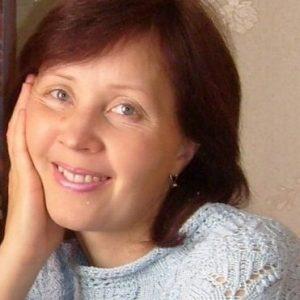 Ирина Балуева — поэтесса из Песковки